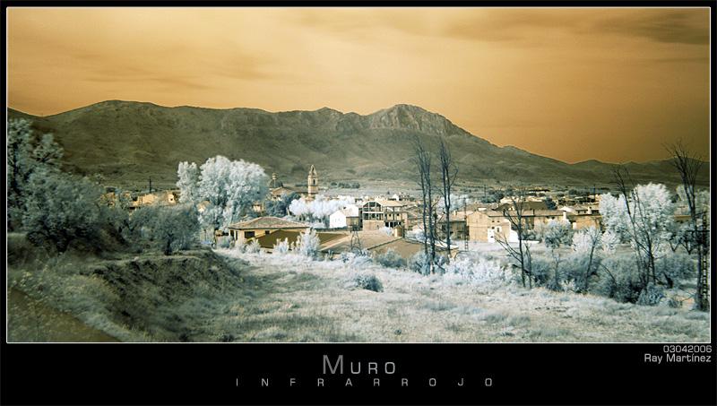 Muro_ir