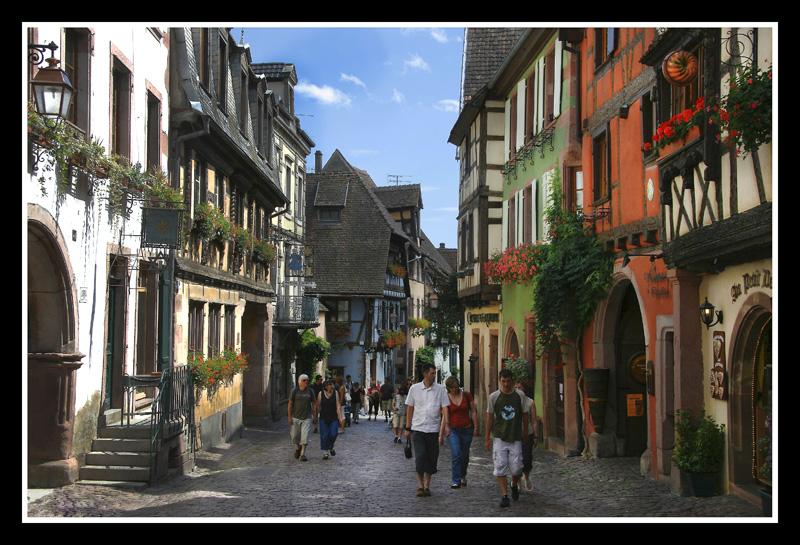 Alsace_Riquewihr